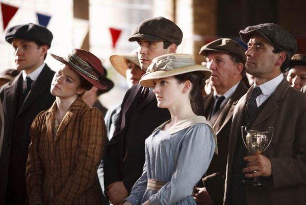 Downton Abbey - 1