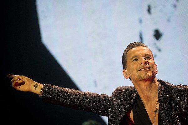 Depeche Mode v Zagrebu - 17