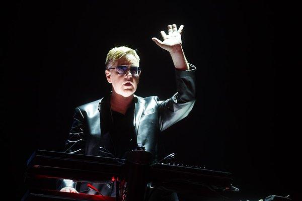 Depeche Mode v Zagrebu - 25