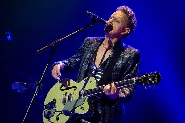 Depeche Mode v Zagrebu - 29