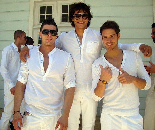 Mister Universe 2013 (Dominikanska republika) - 6