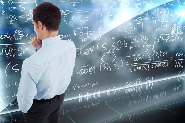 enačba