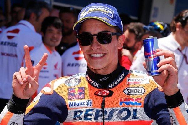 VN Španije Jerez MotoGP - 5