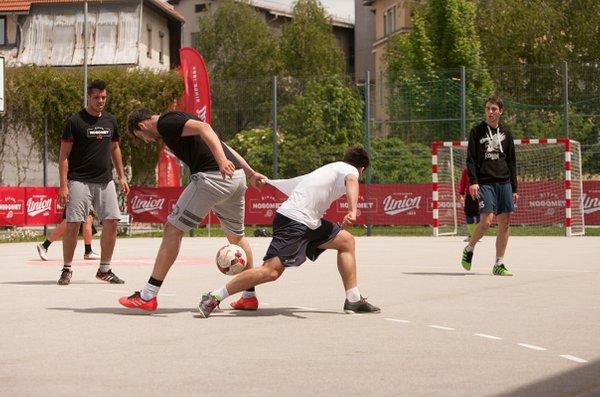 Živjo nogomet v Celju - 3