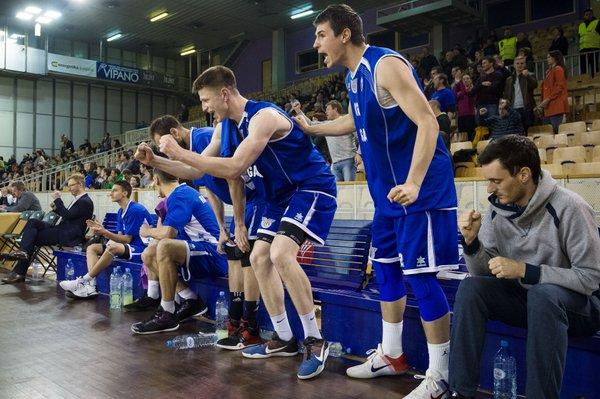 Rogaška Slatina - Union Olimpija prva tekma finala - 11