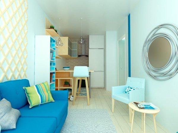 Majhno stanovanje