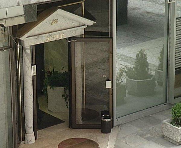 Vhod v SKB banko