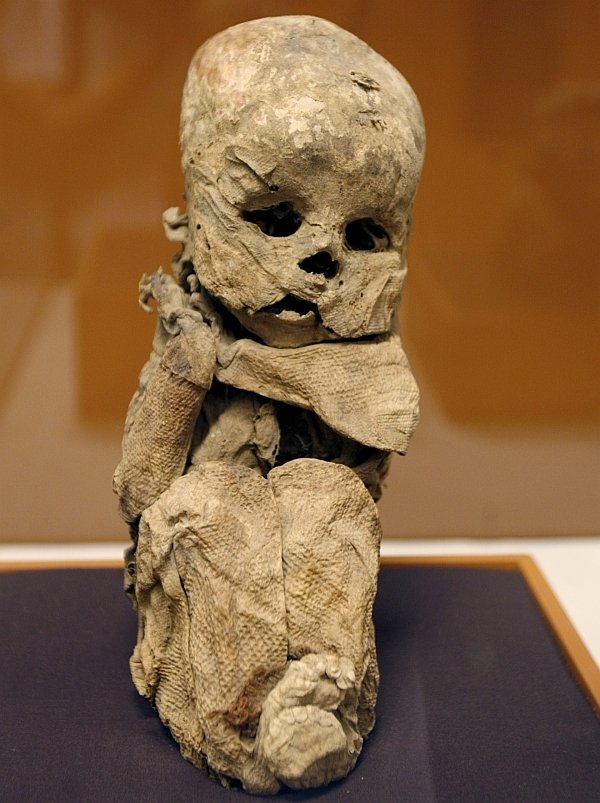 Mumija - 3