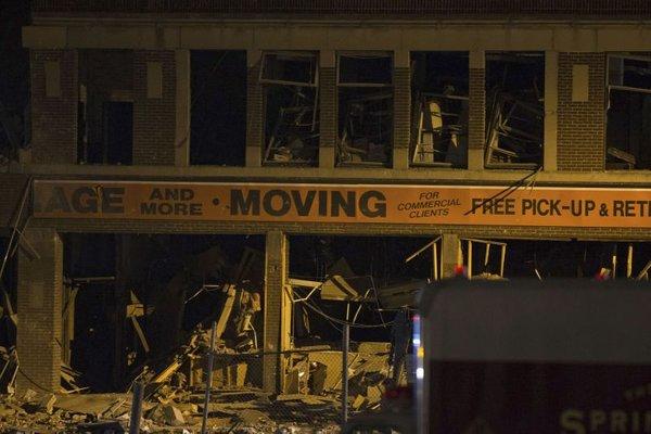eksplozija v Springfieldu