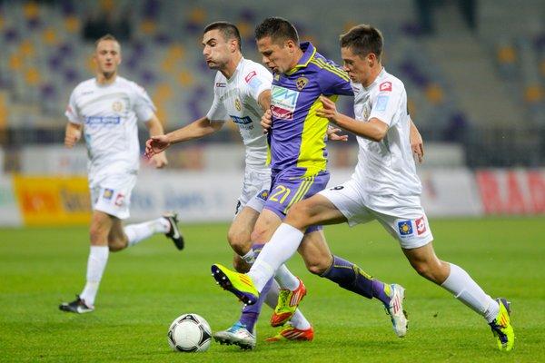 Maribor - Luka Koper - 1
