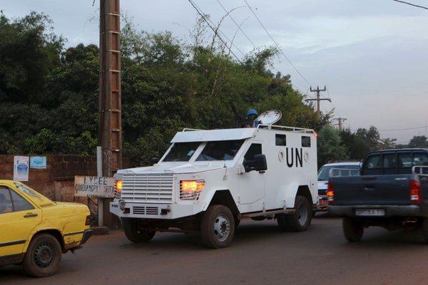 ZN v Maliju