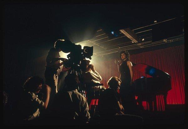 Ponovni pogled na Modri žamet (2016), režija: Peter Braatz