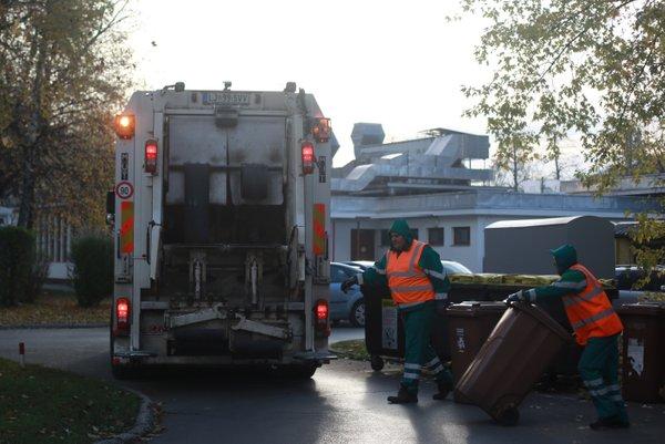 Odpadki - 13