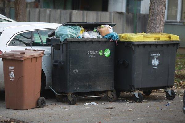 Odpadki - 11