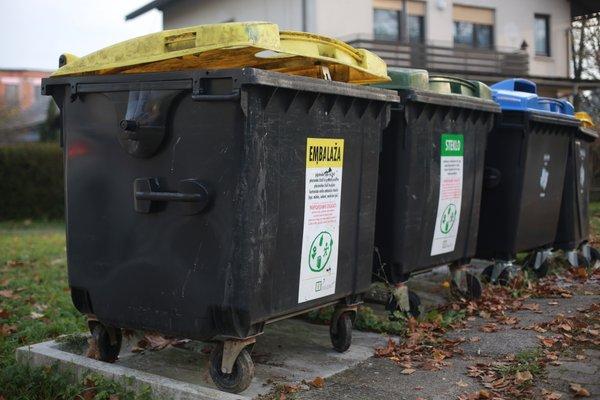 Odpadki - 3