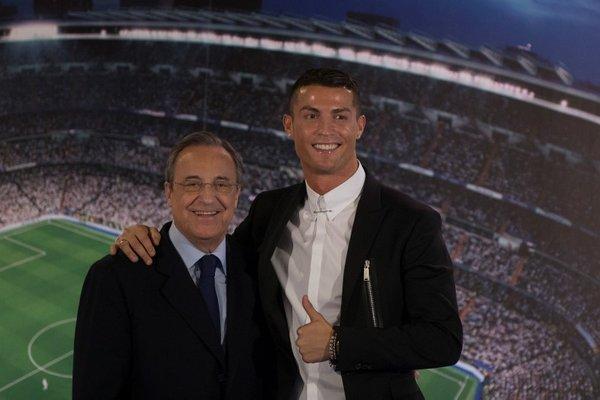 Cristiano Ronaldo - 1