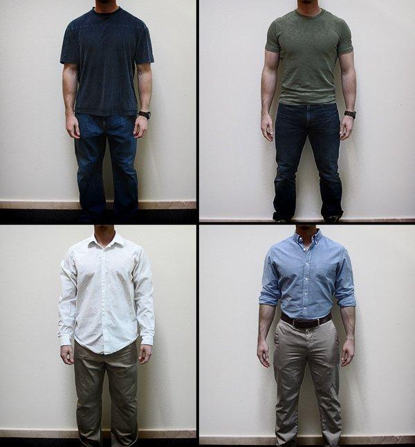 obleka naredi človeka