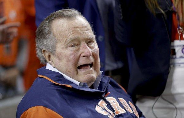 George Bush starejši