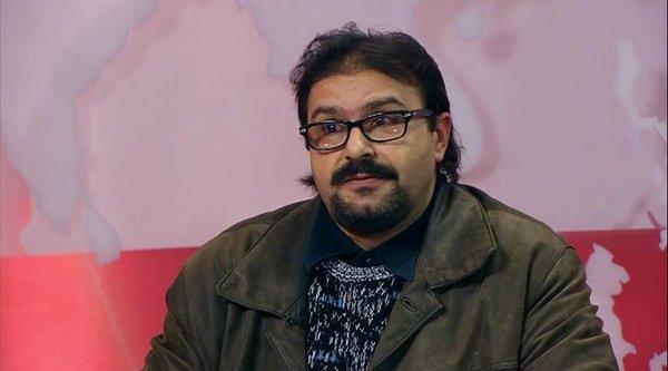 Ahmad Šami