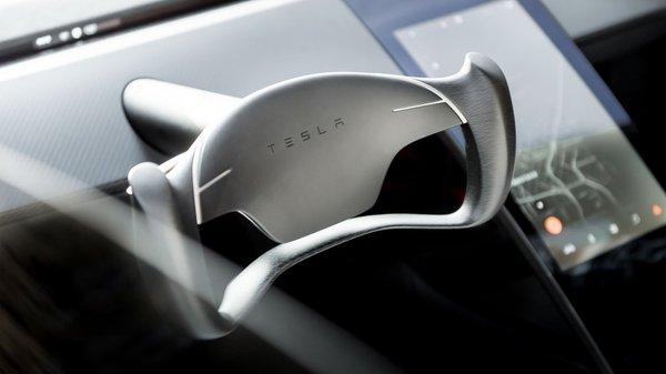 Tesla Roadster - 5