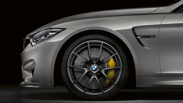 BMW M3 CS - 3