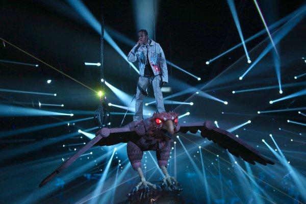 Evropske MTV nagrade - 1