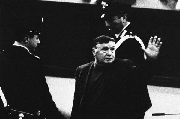 Salvatore Toto Riina