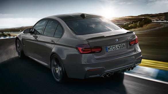 BMW M3 CS - 4