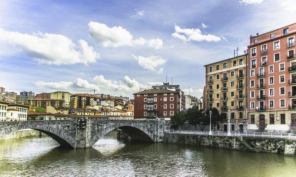Bilbao, evropsko mesto 2018