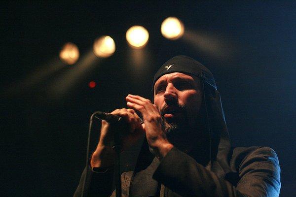 Laibach v Kopru