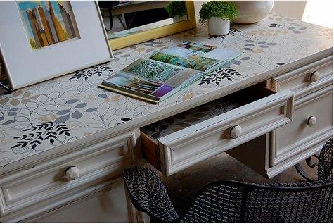 obnovljeno staro pohištvo - 3