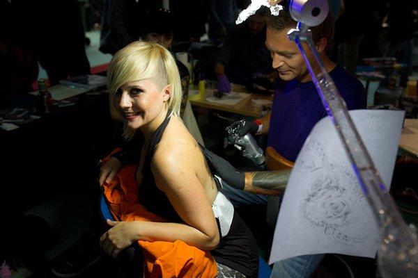 1. Tattoo konvencija v Sloveniji - 57