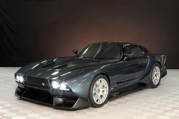 VDS GT 001 - 1