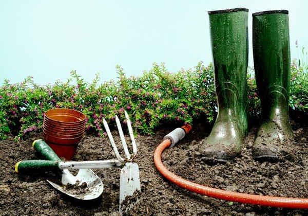 Vrtnarska oprema