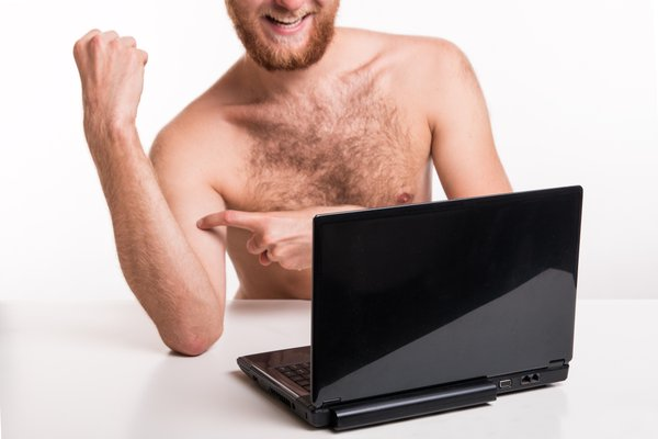 Varnost na internetu - 3