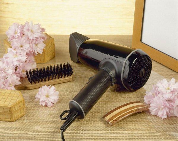 Sušilnik las