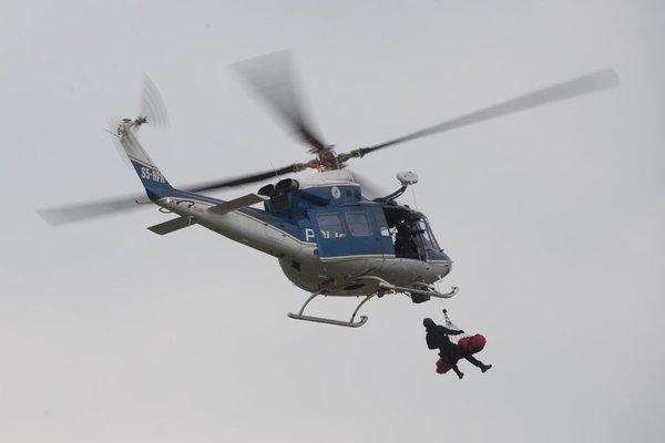 50-letnica Letalske policijske enote - 8
