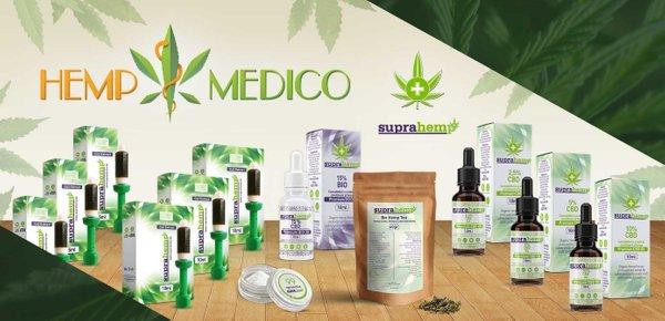 Hemp Medico - 5