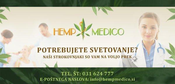 Hemp Medico - 4