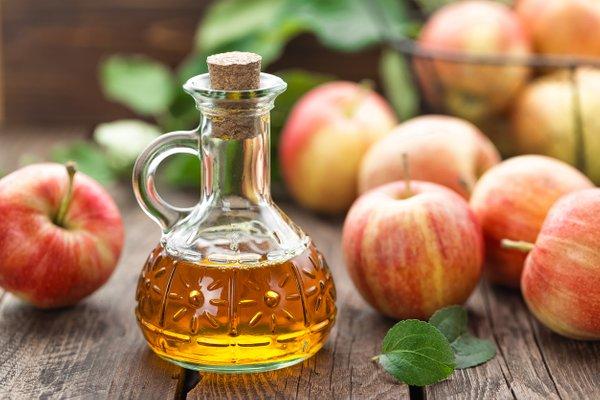 Jabolčni kis
