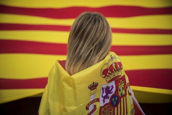 Španska zastava