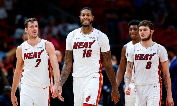Dragić Miami Heat