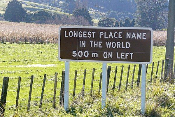 Najdaljše ime na svetu