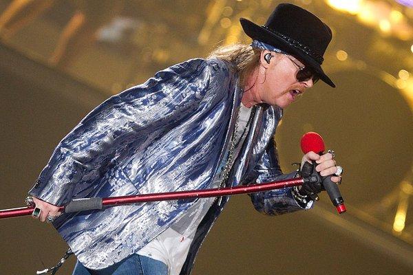 Guns N Roses v Zagrebu - 26