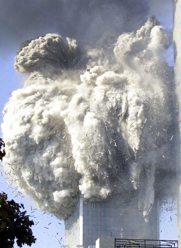 Teroristični napadi 11. septembra 2001 - 3