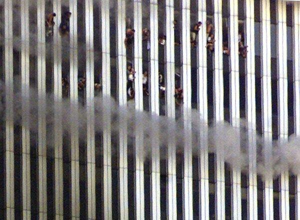 Teroristični napadi 11. septembra 2001 - 4