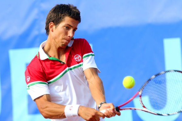 Alja Bedene