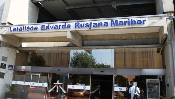 Mariborsko letališče - 3