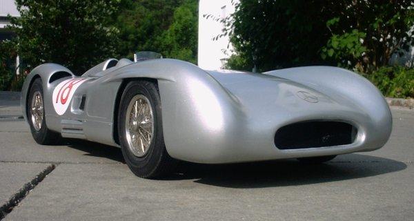 Najdražji avtomobili na svetu - 1