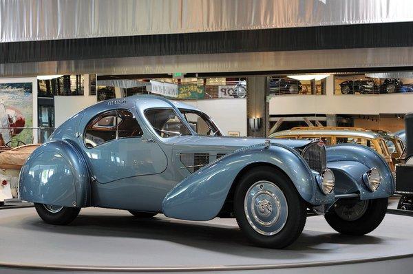 Najdražji avtomobili na svetu - 3